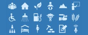 Сайты с бесплатными иконками