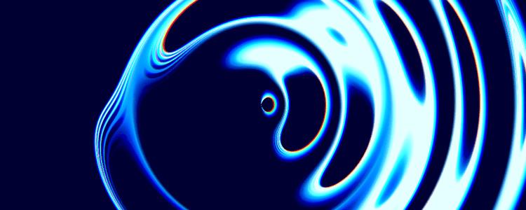 Фоновая анимация #11